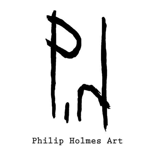 Philip Holmes Art